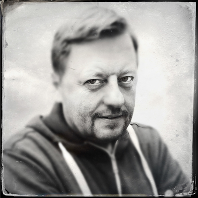 Gerald Staufer, CEO of Westend61