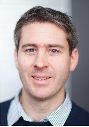 Sean Prior